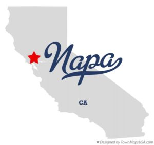 Napa CA Hospice for Sale